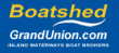 Boatshed Grand Union