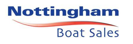 Nottingham Boat Sales Limited
